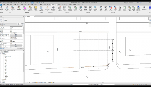 [iD100]01.意匠設計 データの初期設定