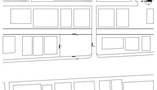 02.敷地CADデータの読み込み