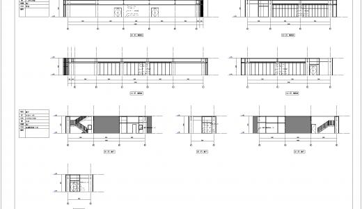【iD300】①展開図の作成~床天作成