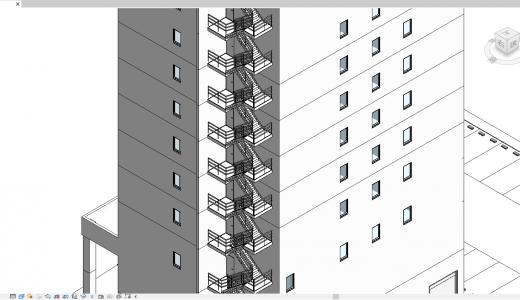 05.階段の作成