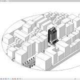 [iD200]04.周辺敷地データの作成